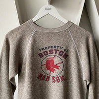 70's Red Sox Sweat - Small