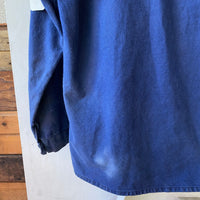 French Chore Coat - Large