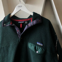 90's Patagonia Synchilla - Large