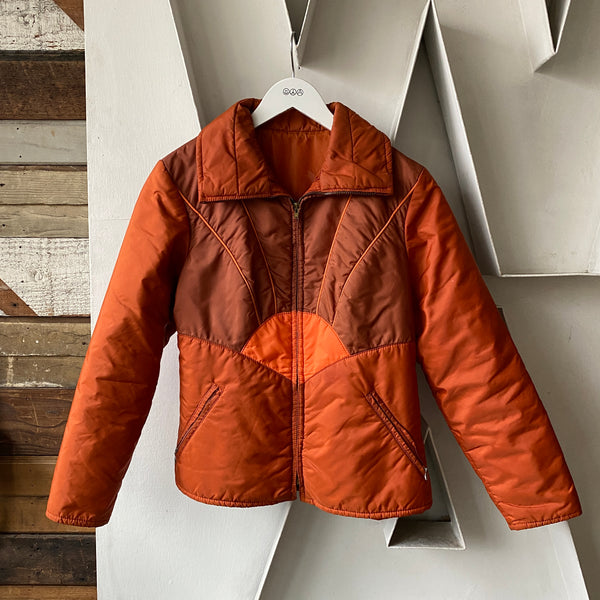 70's Sunset Snow Jacket - W's Medium