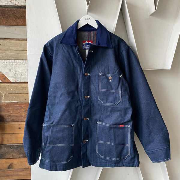 80's Big Smith Chore Coat - XXL