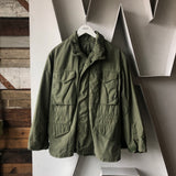 60's Field Jacket - Medium