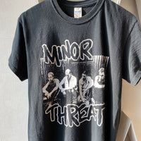 Minor Threat - Medium