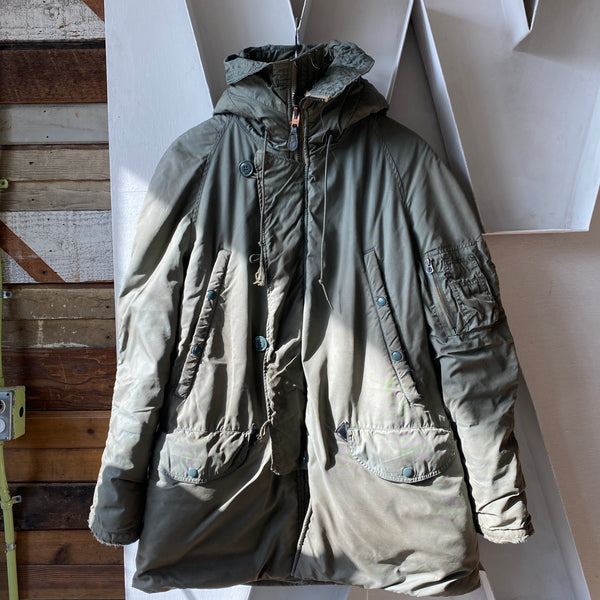 70's Type N-3B Jacket - Medium