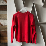 60s Sunfaded Raglan Sweatshirt - L/XL