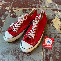 80's Deadstock USA Converse - Long Size 13