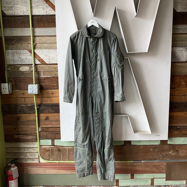 70's Flight Suit - Medium