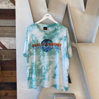 Paul McCartney 1993 Tour Tee - XL