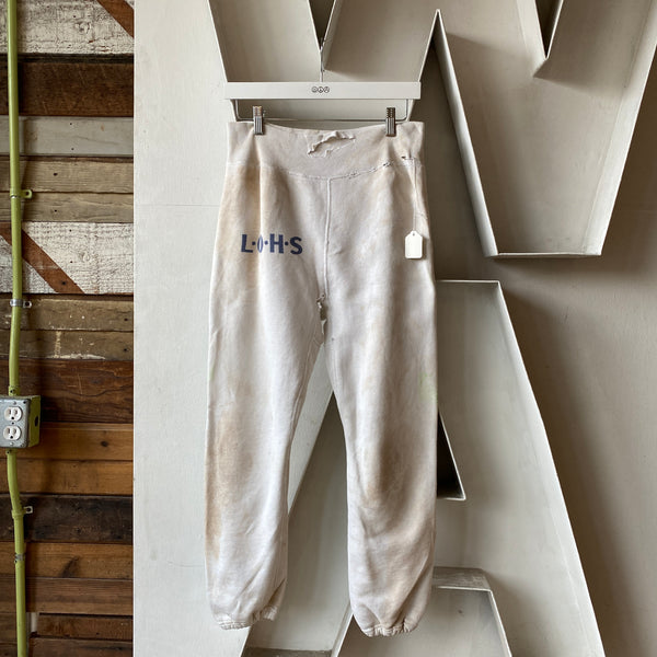 60's Sweats - Small (28-30)