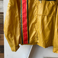 70's Racing Jacket - Large
