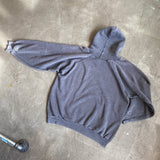 80's Faded Hoodie - Large