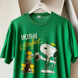 70's Irish Snoop Tee - XL