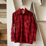 70's Blend Flannel - Medium