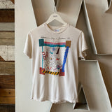 80's Bay 2 Breakers Tee - Medium