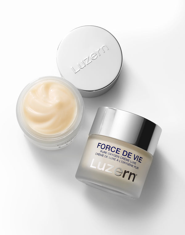 Force De Vie Crème Luxe : The Anti-Aging Moisturizer That Inspired A Cult Following