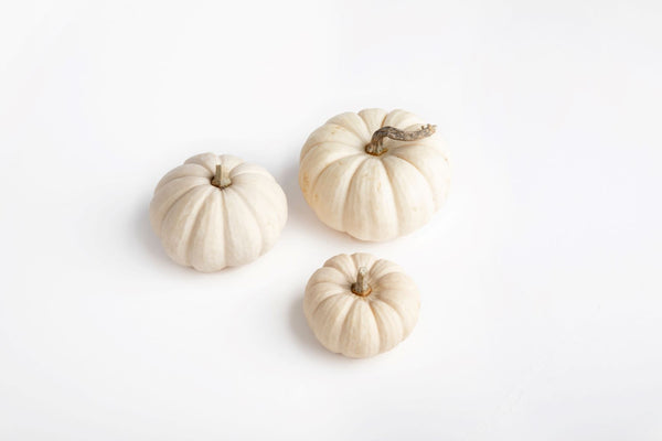 The Beauty Benefits of Pumpkin