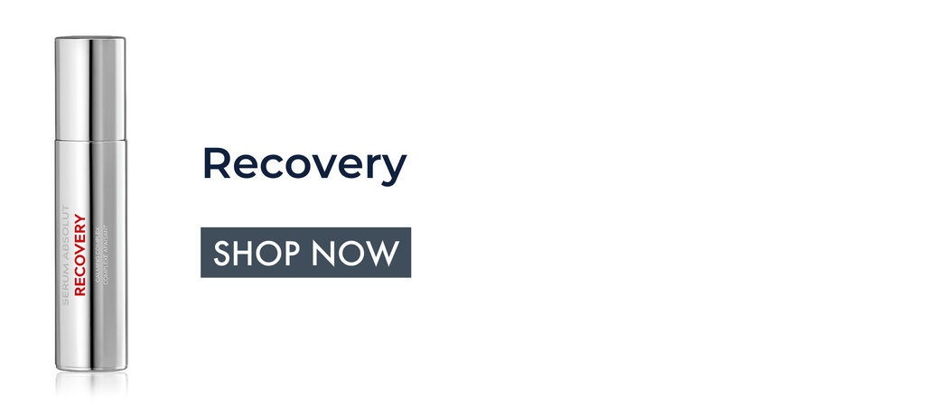 Recovery - Shop Now