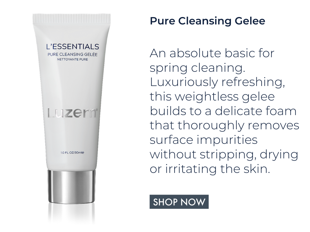 Pure Cleansing Gelee