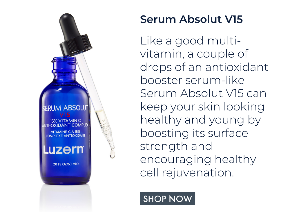 Serum Absolut V15 - Shop Now
