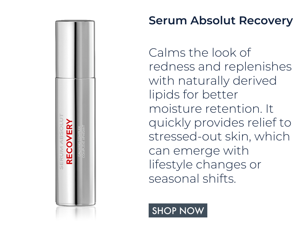 Serum Absolut Recovery - Shop Now