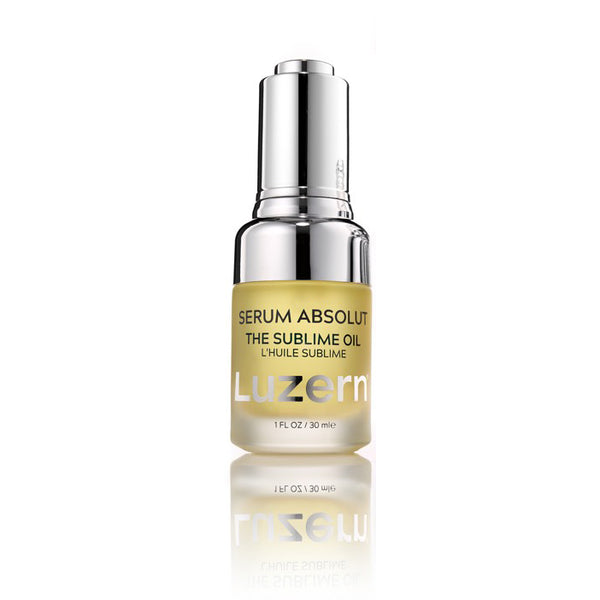 Luzern Serum Absolute The Sublime Oil