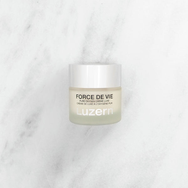 Force De Vie Creme Intensive Travel Size
