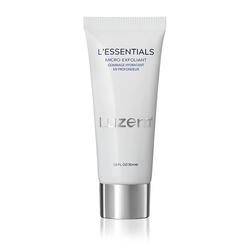 L'Essentials Micro-Exfoliant Mini
