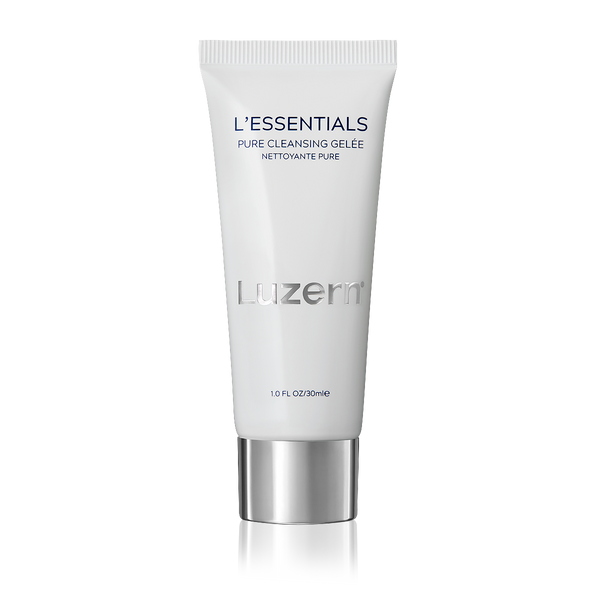 L'Essentials Pure Cleansing Gelee Mini