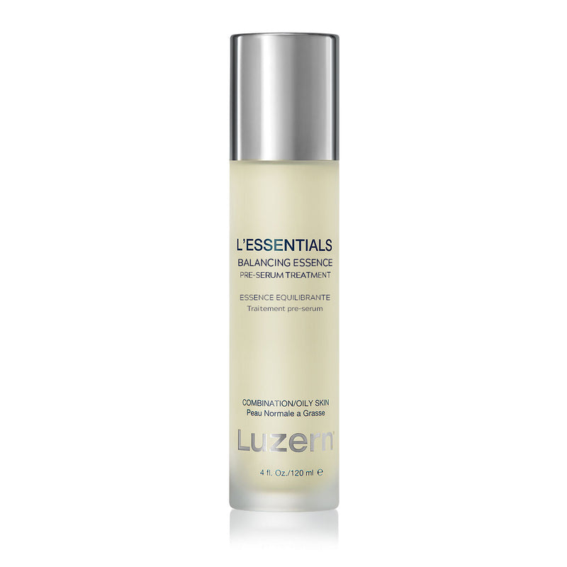 L'Essentials Balancing Essence Exfoliating Pre-Serum Treatment