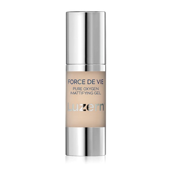 Force De Vie Pure Oxygen Mattifying Gel