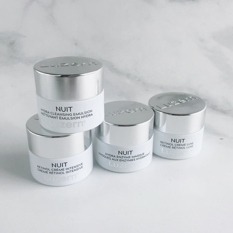 Nuit Hydra Enzyme Masque Mini