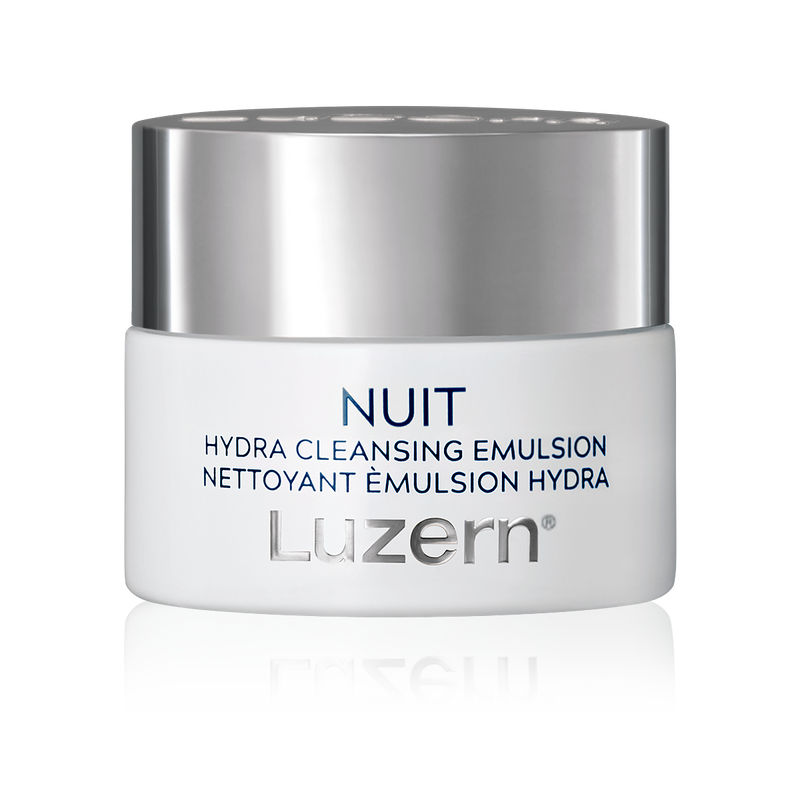 Nuit Hydra Cleansing Emulsion Mini