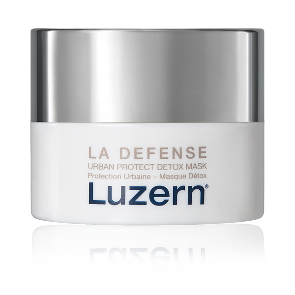 Detox Cleansing Masque