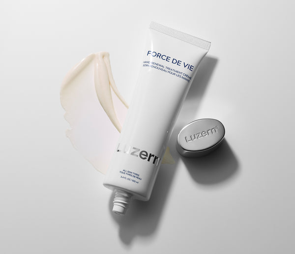 NEW! Hand Renewal Treatment Creme