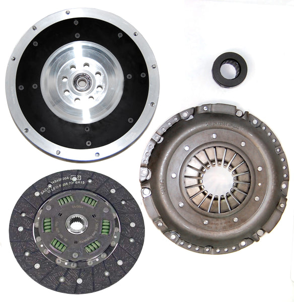 106411-11-PKG Porsche 996/997 Flywheel & Sachs Clutch Kit