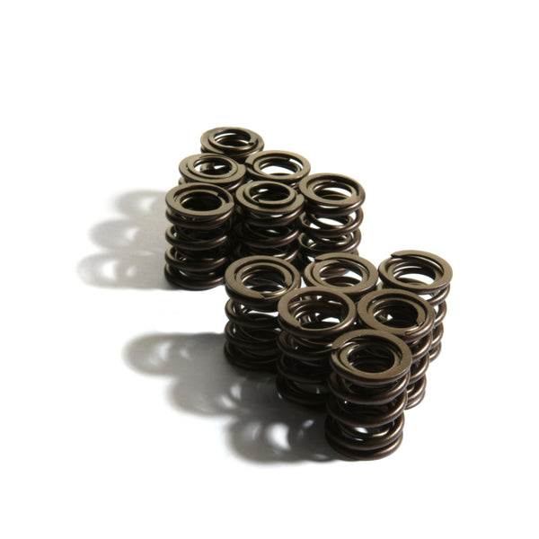 HP10T8-HP109-HPSS-KIT High Performance Porsche 8mm Valve Springs and Ti-retainer kit