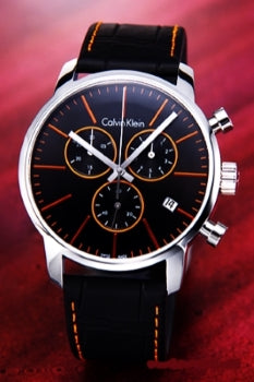 How good are Calvin Klein watches?