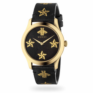 Gucci G-Timeless 38mm Unisex Watch YA1264055