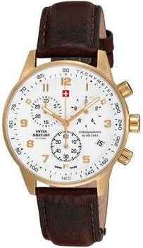 Swiss Military Watch 34012.07