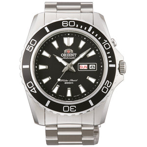 Orient Mako XL FEM75001B6 mens mechanical automatic watch