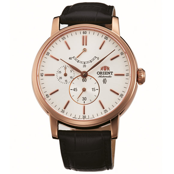 Orient Vintage FEZ09006W0 mens mechanical automatic watch
