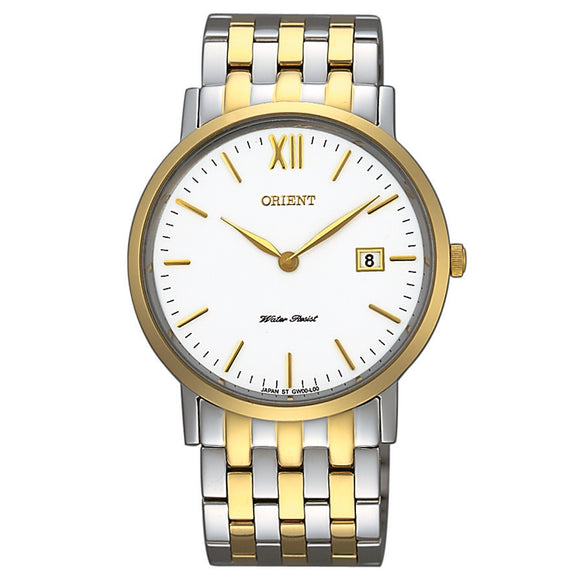 Orient FGW00003W0 mens quartz watch