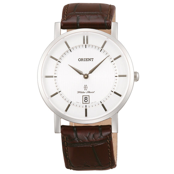 Orient Classic FGW01007W0 mens quartz watch