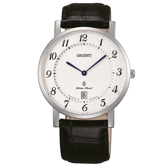 Orient FGW0100JW0 mens quartz watch