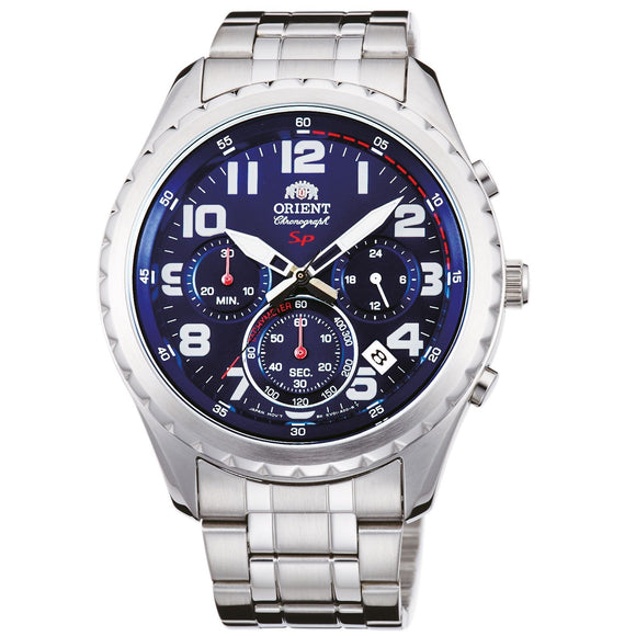 Orient Sport FKV01002D0 mens quartz watch