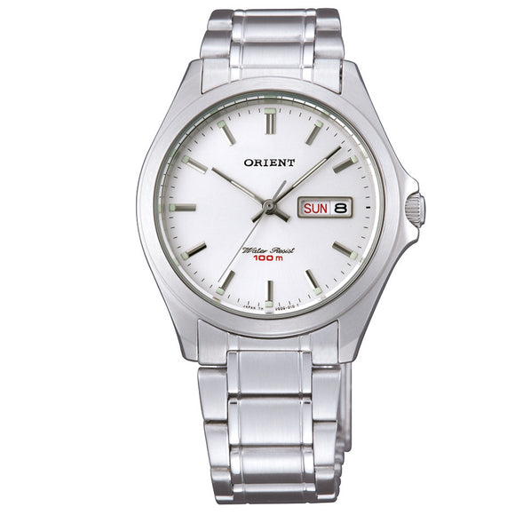 Orient Contemporary FUG0Q004W6 mens quartz watch
