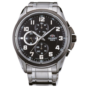 Orient FUY05002B0 mens quartz watch