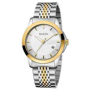 Gucci G-Timeless 38mm Unisex Watch YA126409