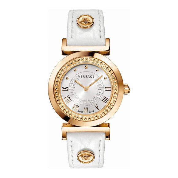 Versace P5Q80D001S001 Vanity Ladies Watch