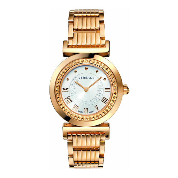 Versace P5Q80D001S080 Vanity Ladies Watch
